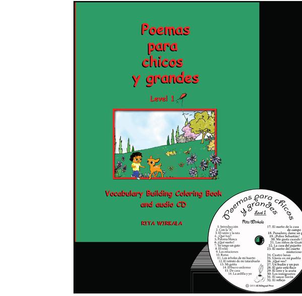 Poemas para Chicos y Grandes L1
