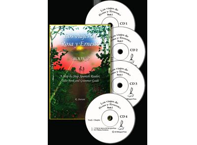 Los-viajes-de-Rosa-y-Ernesto,-Volume-2