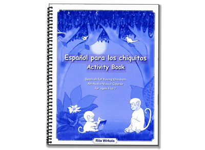 espanol-para-los-chiqutis-activity-book
