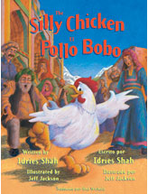 El pollo bobo (The Silly Chicken)