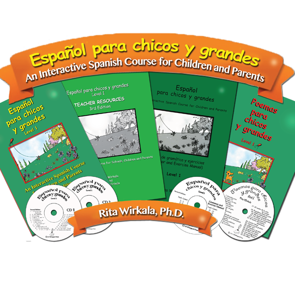 Worksheets Spanish Level 1 Worksheets all bilingual l beginning spanish lessons teaching para chicos y grandes level 1