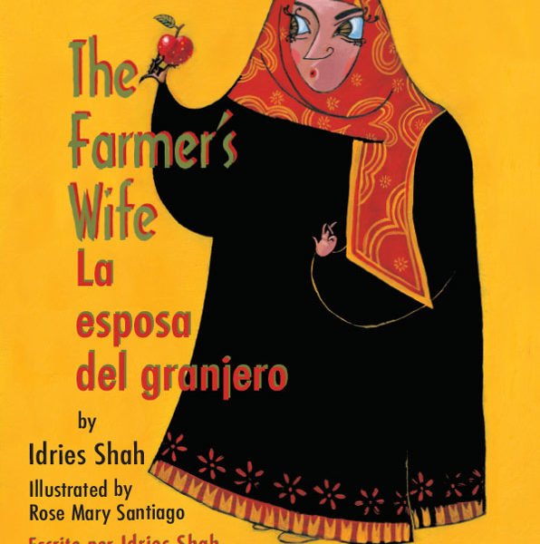 The Farmer's Wife front cover