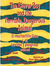 El muchachito listo y el terrible y peligroso animal (The Clever Boy and the Terrible, Dangerous Animal)