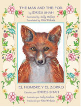 El hombre y el zorro (The Man and the Fox) – Book and Audio CD