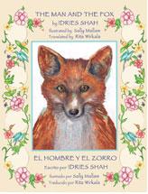 El hombre y el zorro (The Man and the Fox) – Book and Audio CD