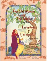 La Señora y el Aguila (The Old Woman and the Eagle) – Book and Audio CD